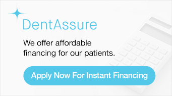 DentAssure Financing | Chilliwack Dentist | Young Street Dental