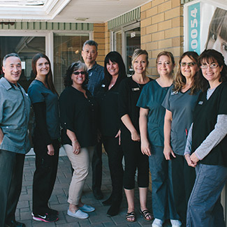 Young Street Dental, Chilliwack Dentist